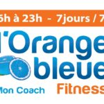 L'Orange Bleue Eaubonne